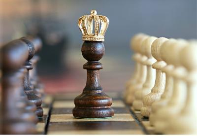 Torneio de Xadrez -Resultados