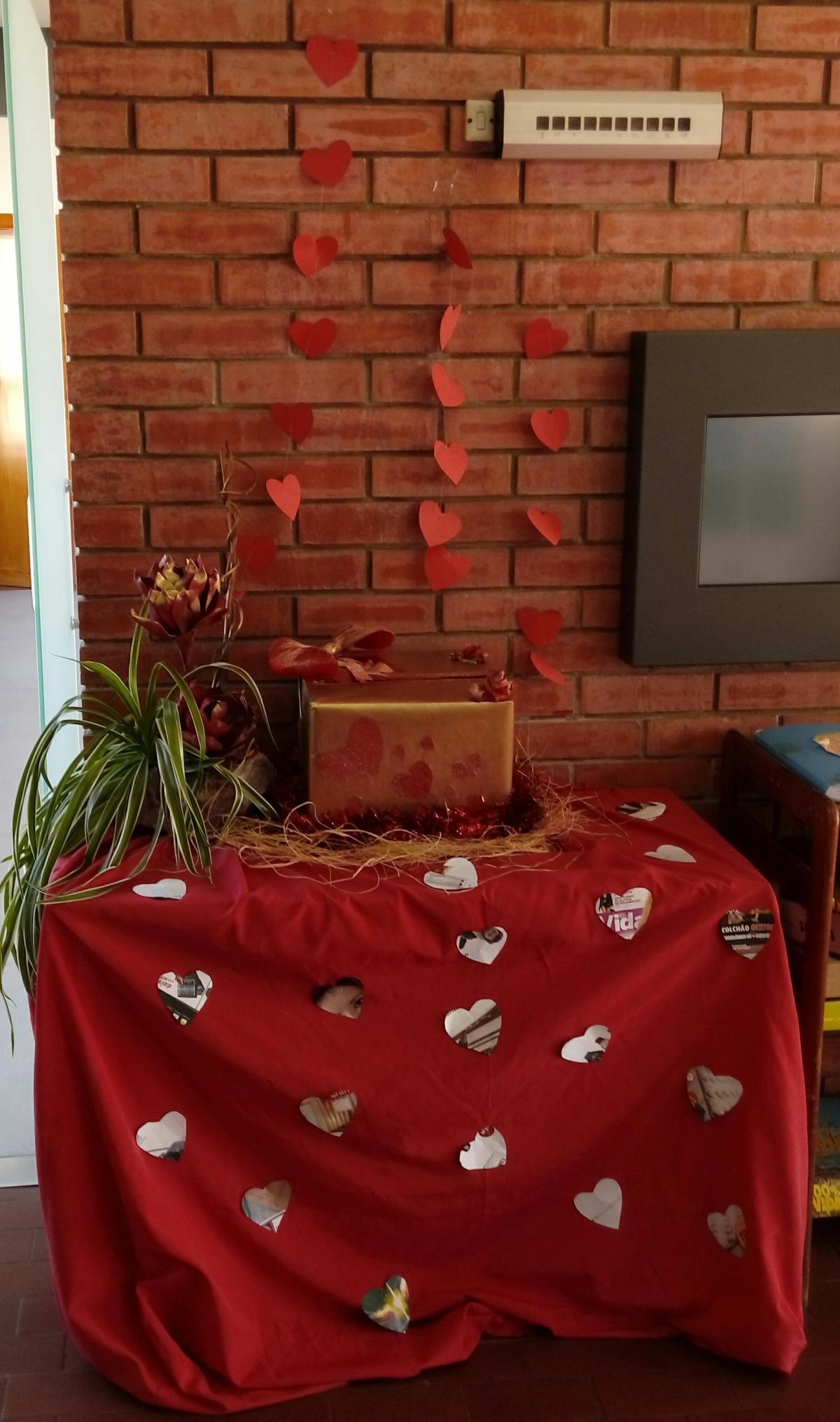 Dia de S. Valentim